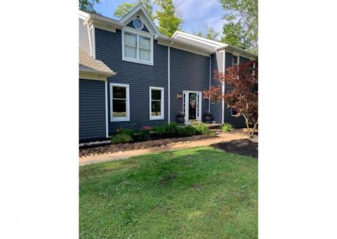 4 bed 2.5 bath Lake in the Woods