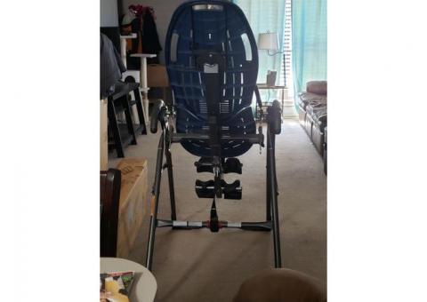 Teeter Hang-Ups EP-970 Inversion Table